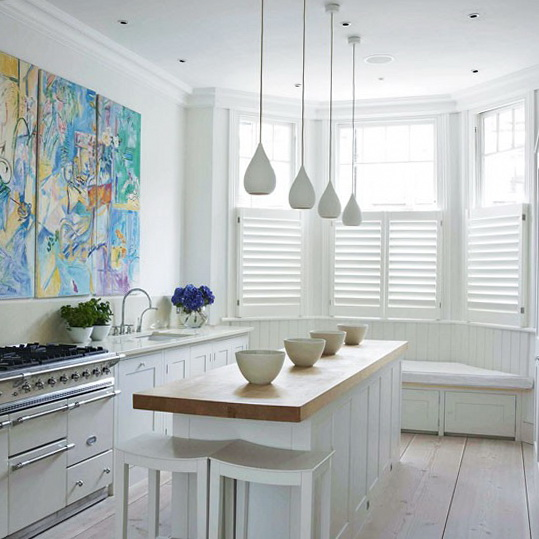 ideas for small kitchens layout photo - 1