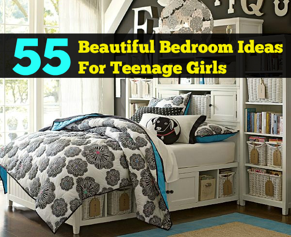 ideas for teen bedrooms photo - 2