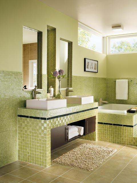ideas to decorate bathroom photo - 1