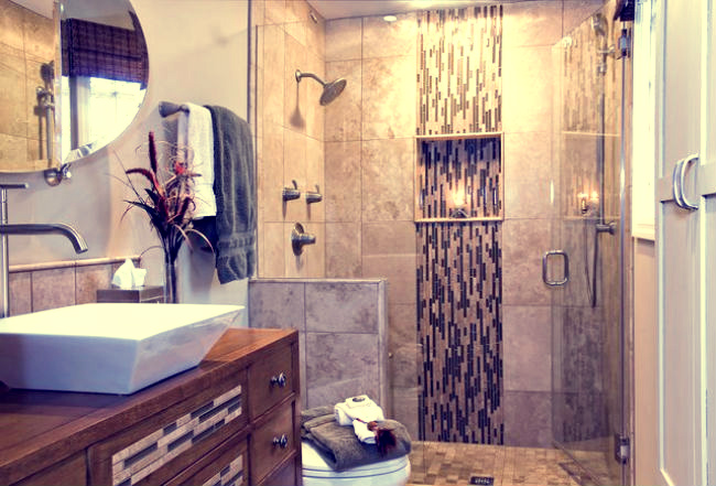 ideas to remodel a bathroom photo - 1