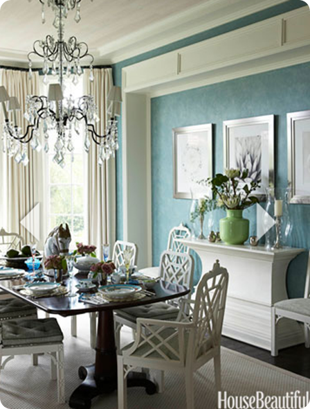 images of dining rooms photo - 2