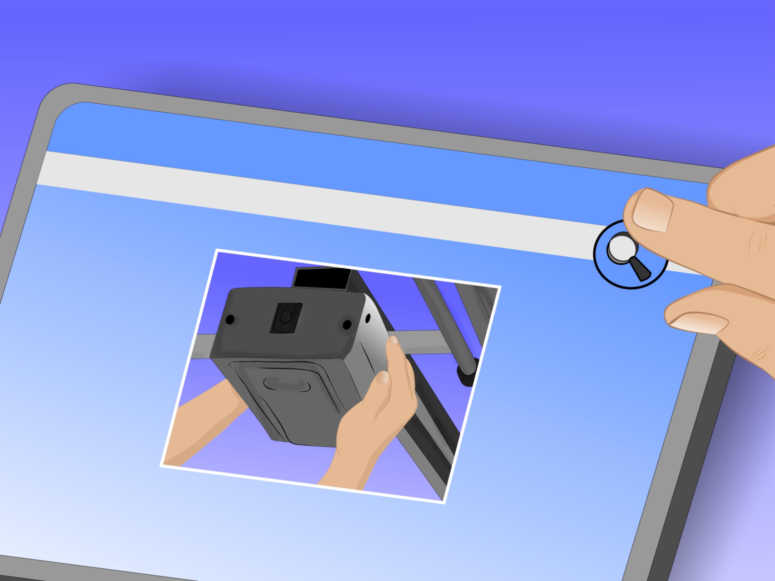 install garage opener photo - 2