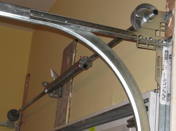 is it easy to install a garage door opener photo - 1