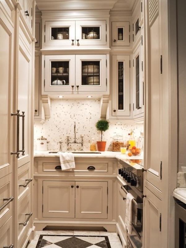 island for small kitchen ideas photo - 1