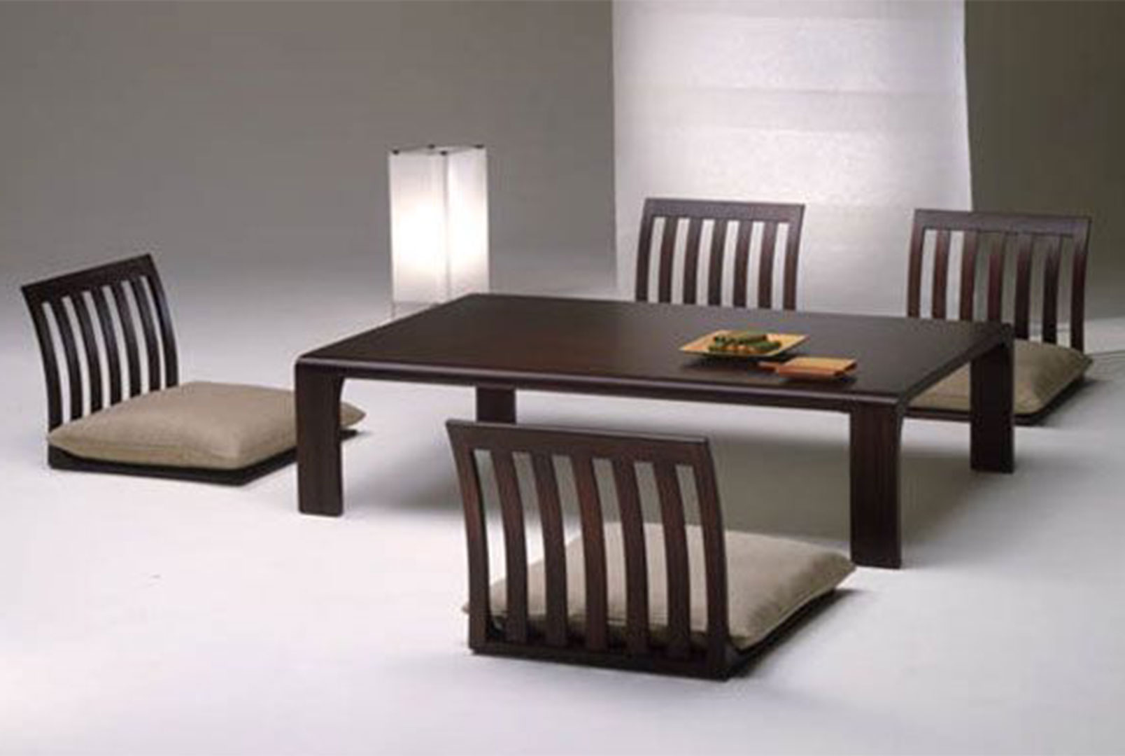 Japanese Style Dining Room Large And Beautiful Photos