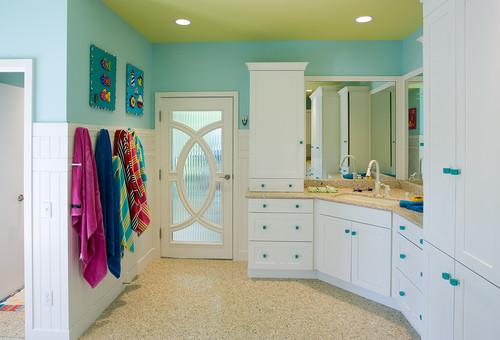 Kid Bathroom Ideas
