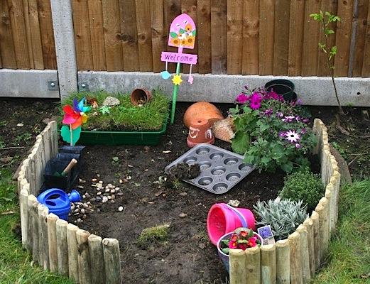 kids backyard ideas photo - 1