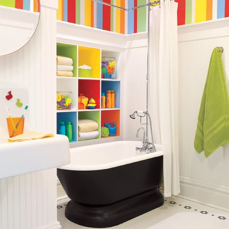 Beau Kids Bathrooms   Large And Beautiful Photos. Photo To Select Kids Bathrooms  | Design Your Home
