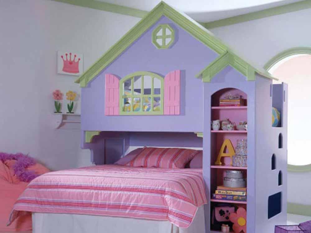 kids bedroom accessories photo - 1