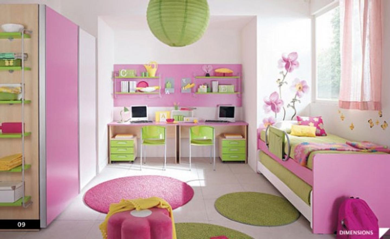 kids bedroom decor ideas photo - 2