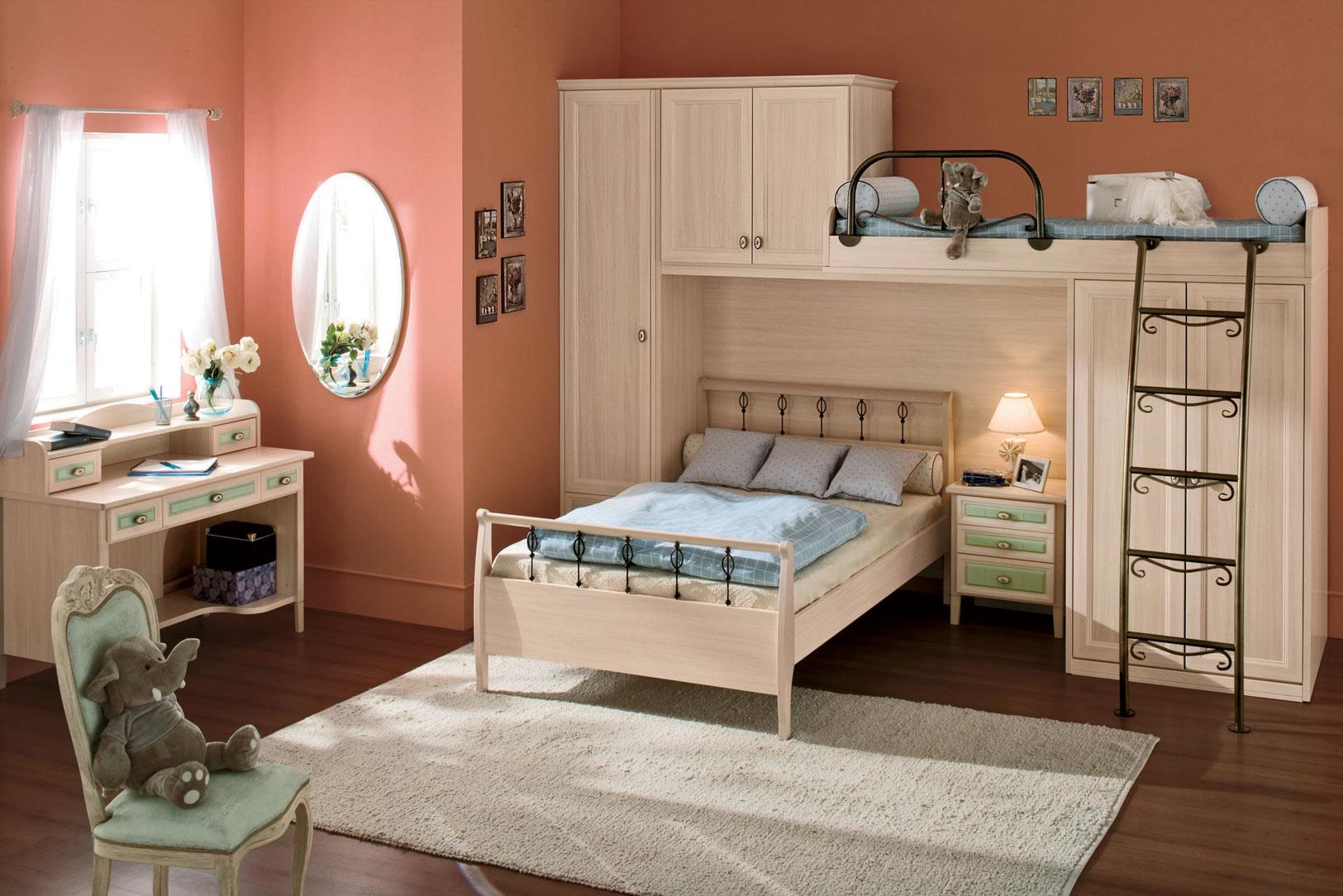 kids bedroom furniture ideas photo - 2