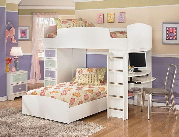 kids bedroom paint ideas photo - 2
