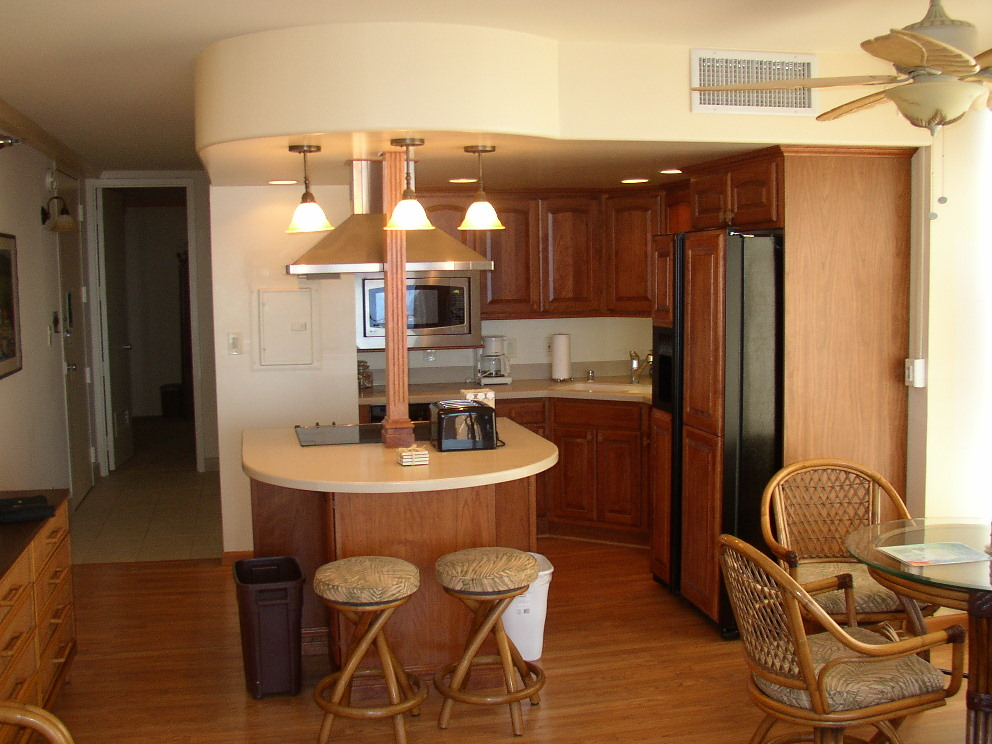 kitchen cabinet designs for small kitchens photo - 1