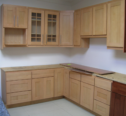 Kitchen Cabinets Pictures kitchen cabinet ideas for small kitchens - large and beautiful