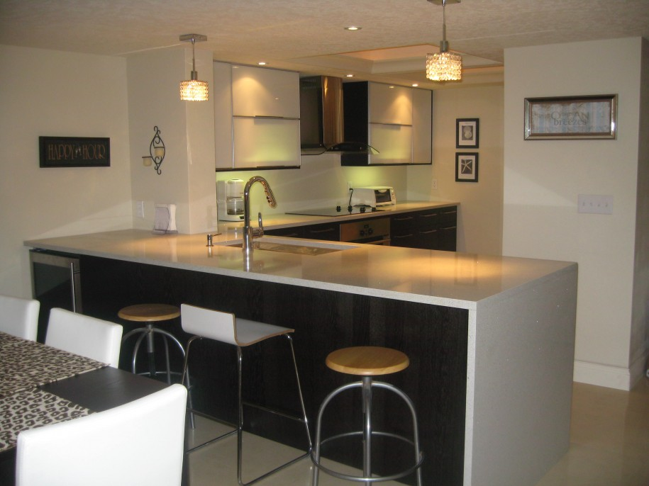 kitchen cabinets for small kitchens photo - 1