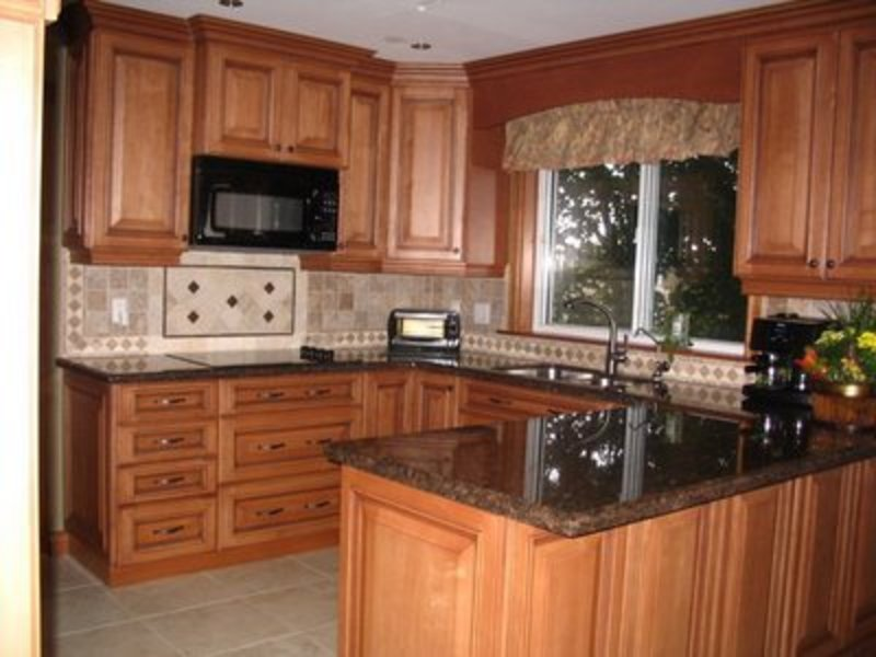 Kitchen Cabinets Ideas For Small Kitchen   Large And Beautiful Photos.  Photo To Select Kitchen Cabinets Ideas For Small Kitchen | Design Your Home Part 35
