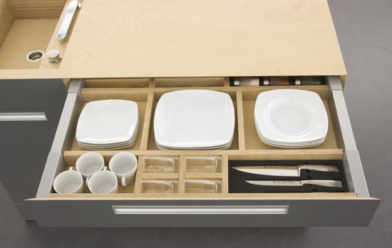 kitchen design ideas for small spaces photo - 1
