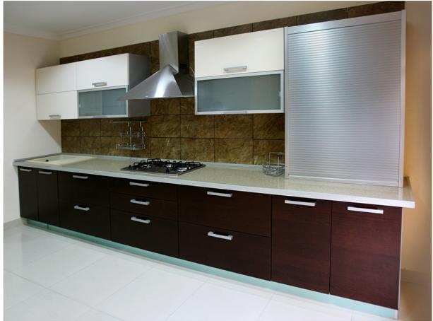 kitchen designs for small kitchen photo - 1