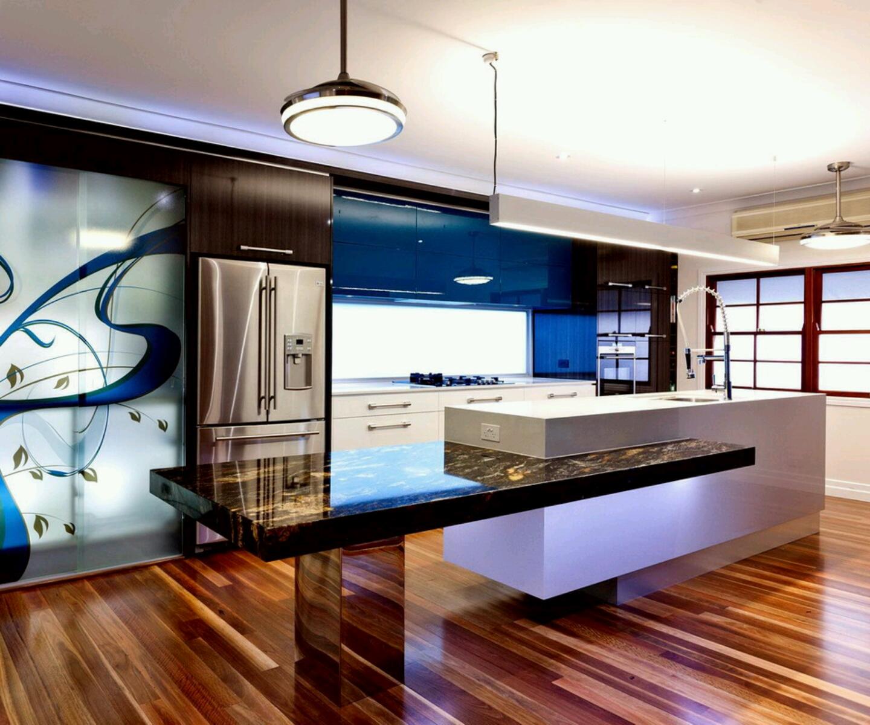 kitchen designs for small kitchen photo - 2