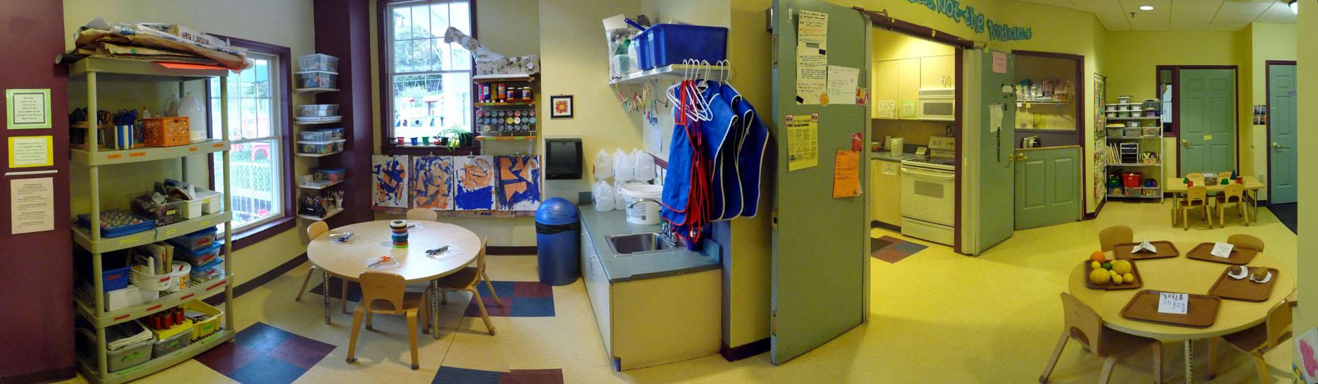 kitchen dining area photo - 1