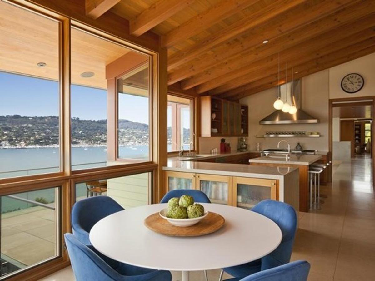 kitchen dining room ideas photo - 1
