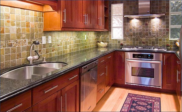 kitchen ideas for small kitchen photo - 2