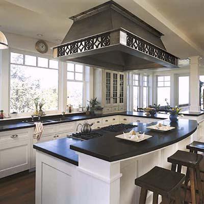 kitchen islands small photo - 1