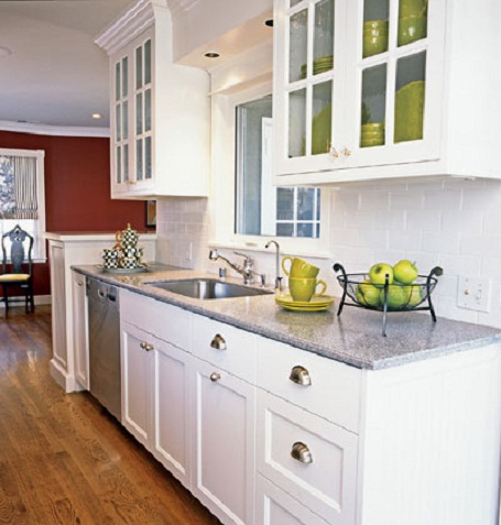 kitchen makeovers for small kitchens photo - 2