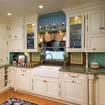 kitchen storage ideas for small kitchens photo - 1