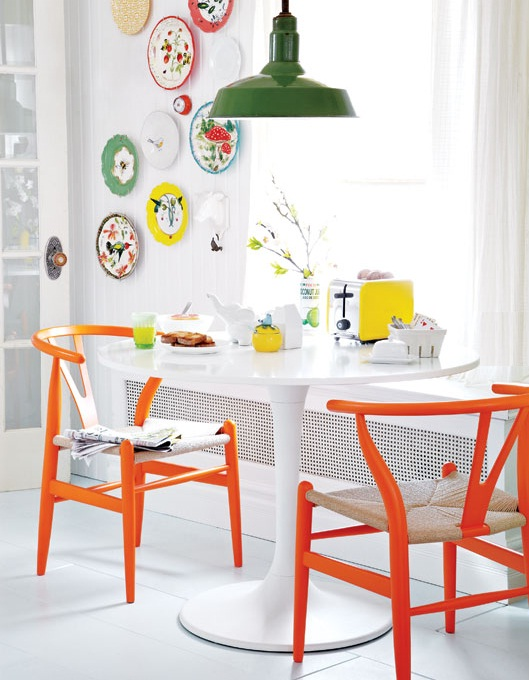 kitchen table and chairs for small spaces photo - 2