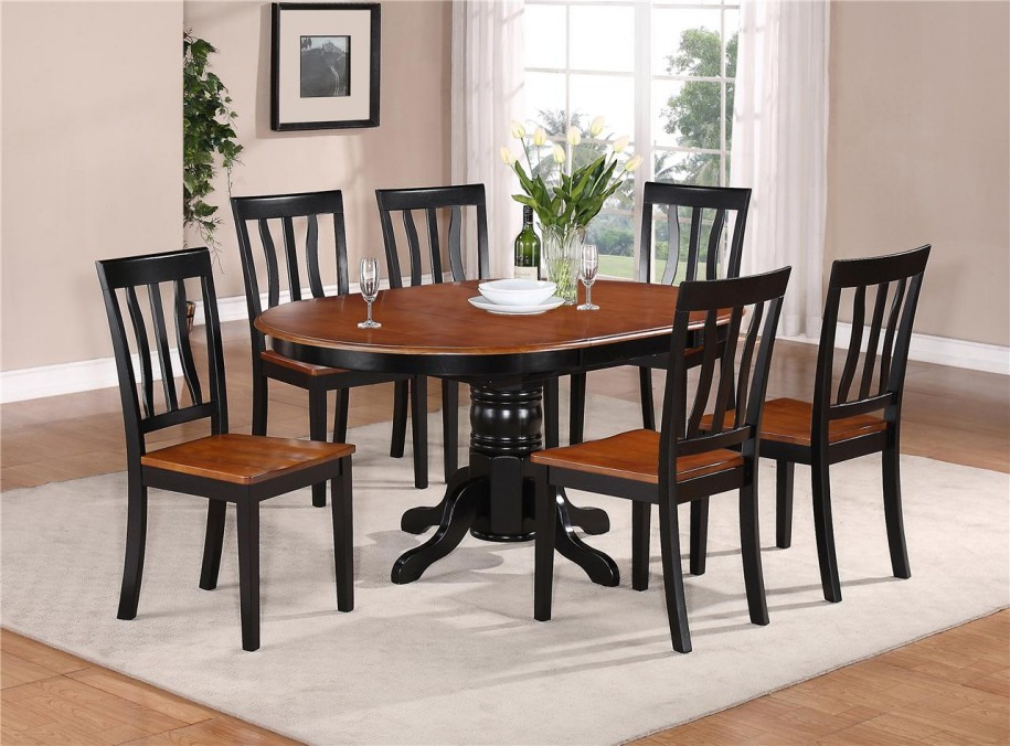 kitchen table sets for small spaces photo - 1