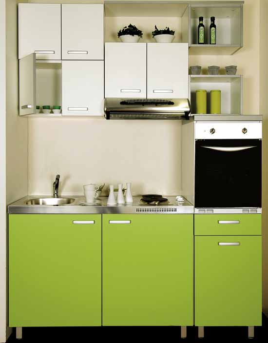 kitchens for small spaces photo - 2
