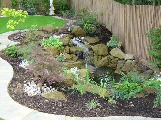 Landscape Design Ideas For Small Backyards 15 small backyard ideas to create a charming hideaway Landscape Ideas For Small Backyards Photo 2 Landscape Ideas For Small Backyards Large And Beautiful
