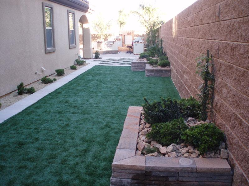 Good Las Vegas Backyard Landscaping Photo   2 Photo Gallery