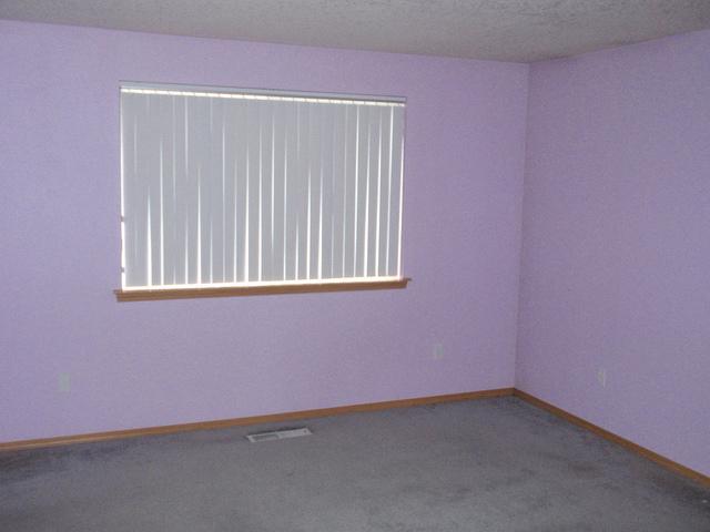 lavender bedroom walls photo - 1