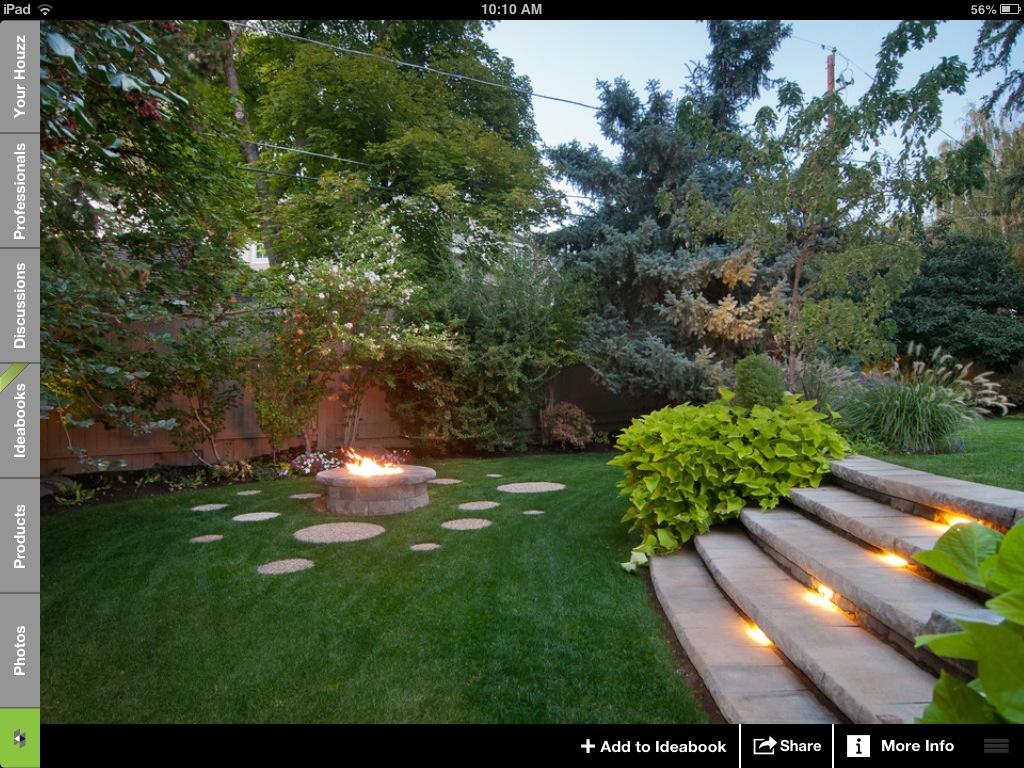 level a backyard photo - 1