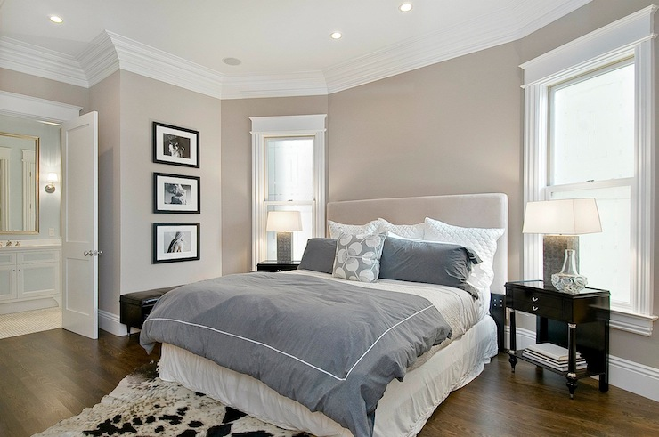 light paint colors for bedrooms photo - 1