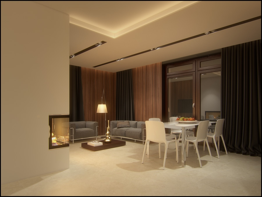 living room dining room ideas photo - 2