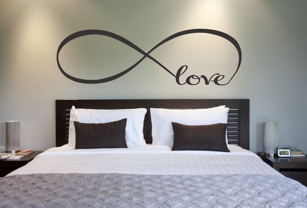 Love Wall Decor Bedroom