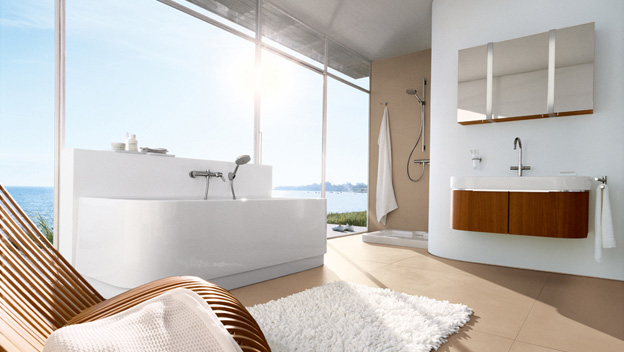 luxurious bathroom photo - 1