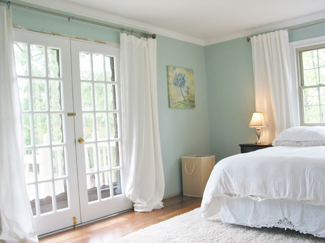 master bedroom wall color photo - 1