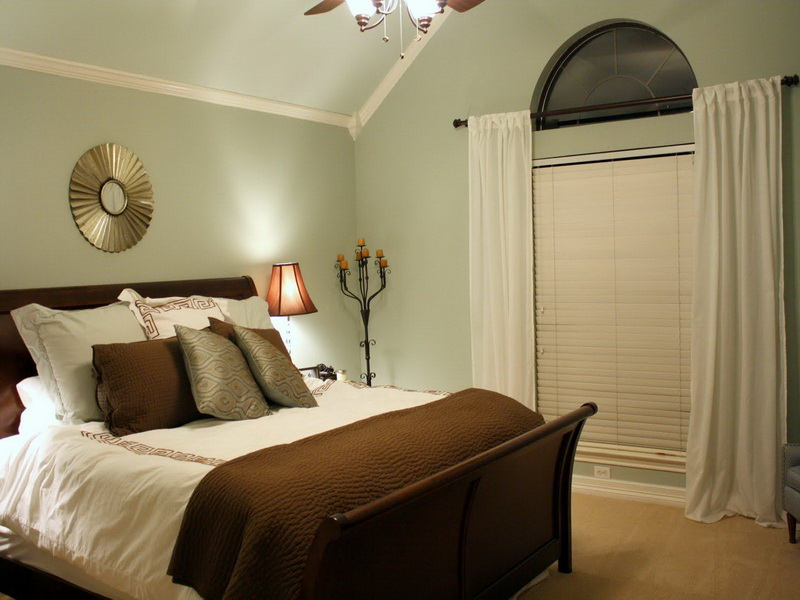 master bedrooms paint colors photo - 1