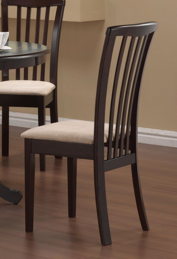 material for dining room chairs photo - 2