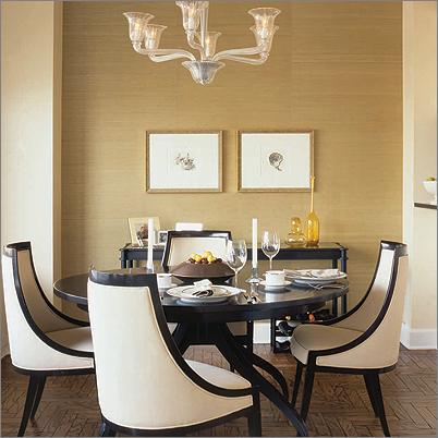 mid century modern dining photo - 1