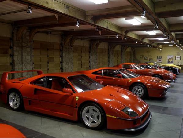million dollar garages photo - 1