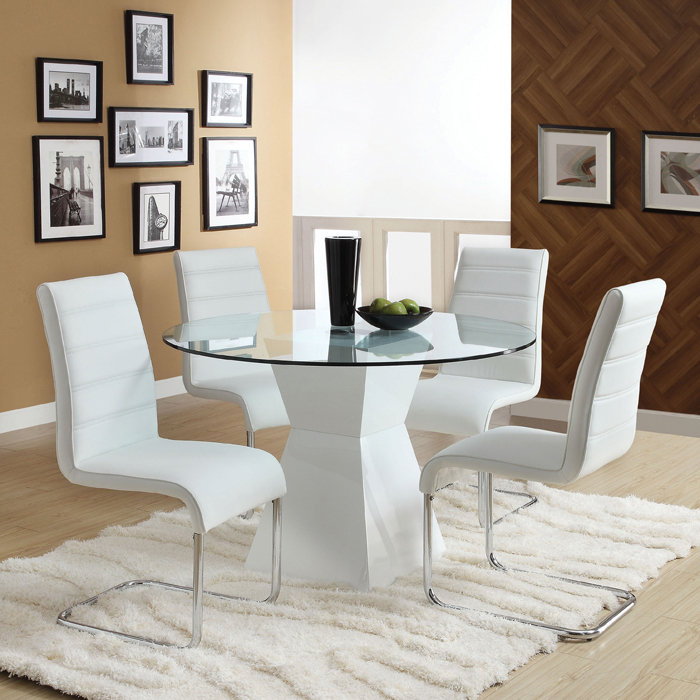 Modern dining chair covers - large and beautiful photos. Photo to ...