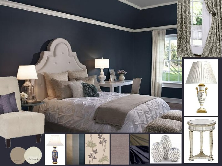 most popular colors for bedrooms photo - 2