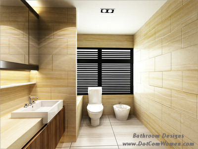 Narrow Bathroom Designs - Large And Beautiful Photos. Photo To