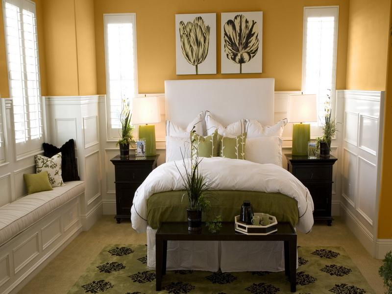 neutral paint colors for bedroom photo - 2
