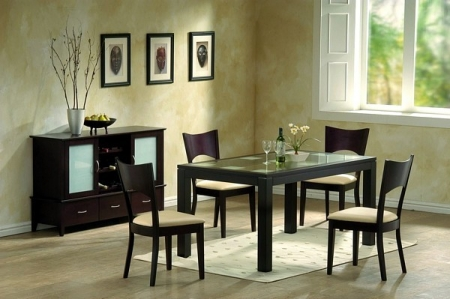nice dining rooms photo - 1